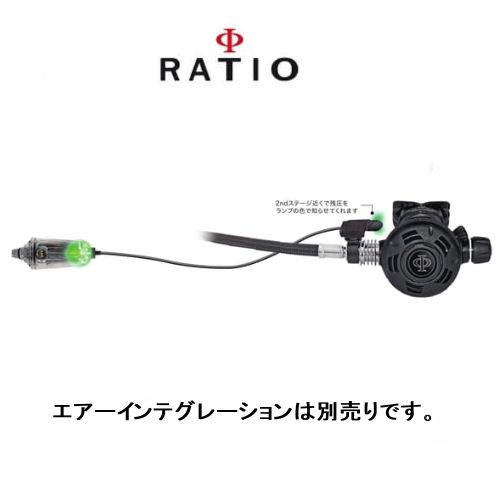 RATIO(レシオ) FL1601 オプチカルファイバー HUD