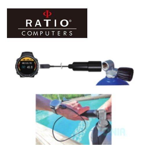 RATIO(レシオ) FL1602 オキシゲンアナライザー