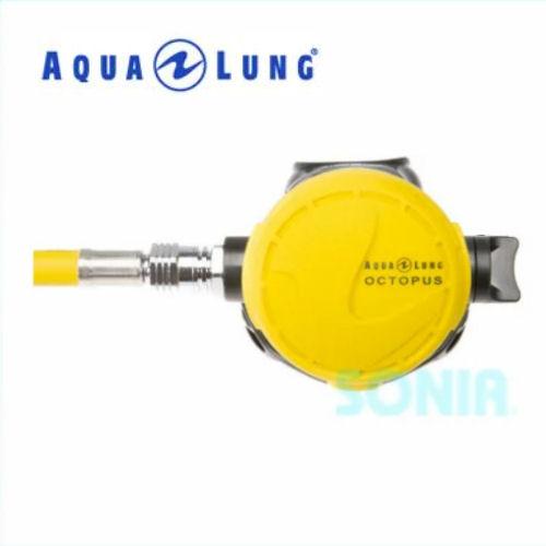 AQUALUNG(アクアラング) 【125440】 オクトパス クラシック Octopus Classic ダイビング オクト