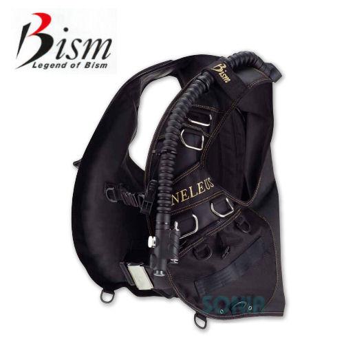 Bism(ビーイズム) JX3911J ネレウスBCバージョンJ コンビネーションバルブII仕様モデル NELEUS BC VERSION J