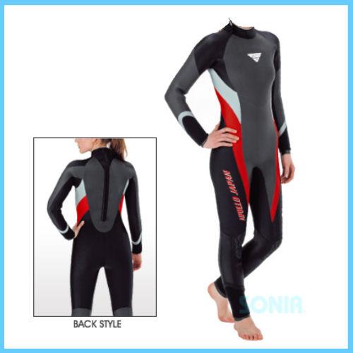 ファッションなデザイン apollo(アポロ) BPS02 WOMEN for for WOMEN セミドライスーツ BPS02 レディース, 倉吉市:8f8c8ebc --- asiametresources.com