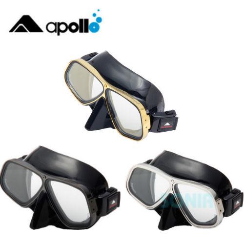 【送料無料】apollo(アポロ) バイオメタルマスク pro bio-metal mask