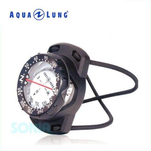 【送料無料】AQUALUNG(アクアラング) 814143 プレシスバンジータイプコンパス