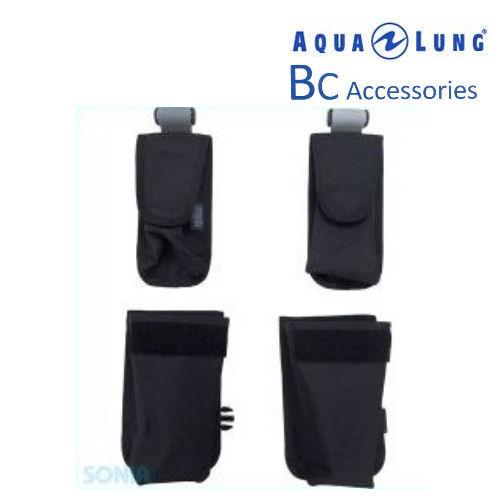【送料無料】AQUALUNG(アクアラング) 427103 ウエイトシステム(ナギルーフスBC用) Weight System for Nagi Rufus