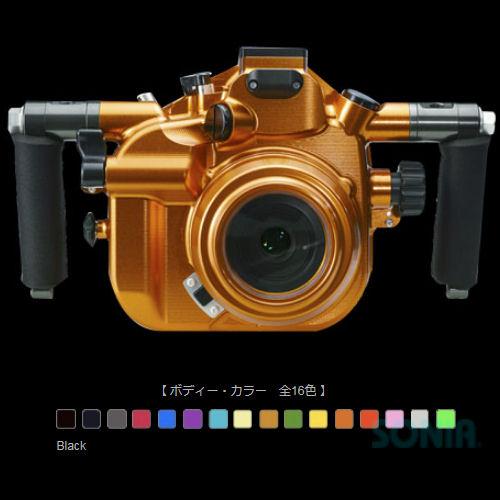 専門店では ACQUAPAZZA(アクアパッツァ)【APPA-GH5】 LUMIX【APPA-GH5】 パナソニック デジタル一眼カメラ パナソニック LUMIX DC-GH5用 水中ハウジング, 珍しい:b459ee37 --- 3crosses.ca