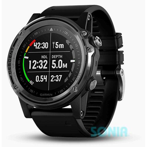 【限定販売】GARMIN(ガーミン) FL1410 ディーセント マークワン ダイブコンピューター DESCENT MK1 ダイビング 時計