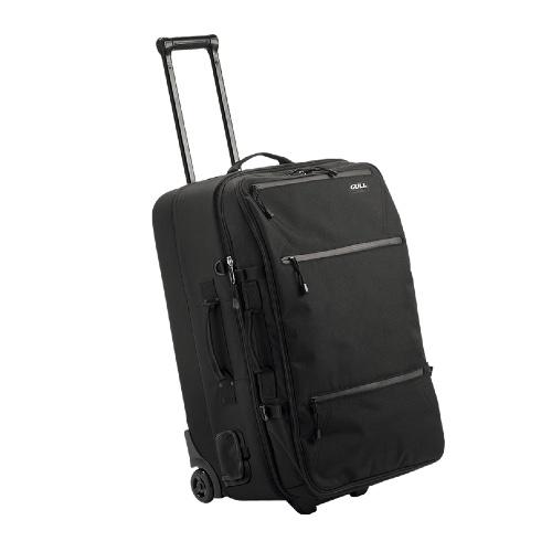 【7月上旬入荷予定】GULL(ガル) GB-6504 トレッカーキャリーバッグ TREKKER CARRY BAG ダイビング キャリーバッグ