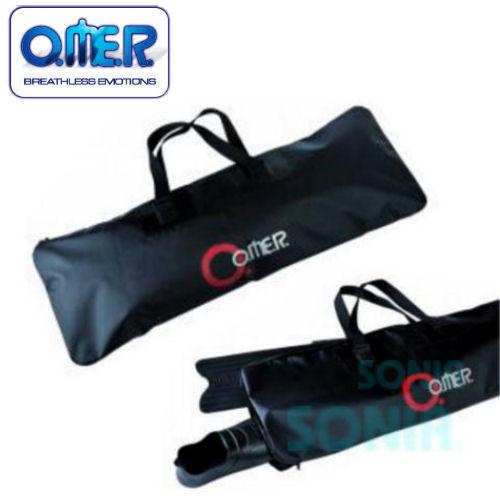 OMER O.ME.R.(オメル) 【BO24】 CARPET BAG カーペットバッグ