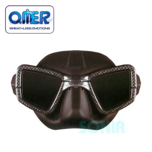 OMER O.ME.R./A(オメル) 【610102】 UP-M1C マスク(ノーズクリップ付き)