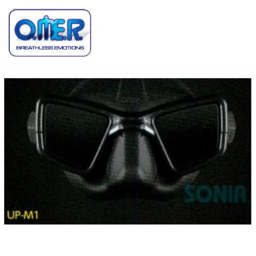 OMER O.ME.R./A(オメル) 【610101】 UP-M1 マスク
