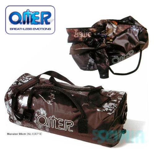 OMER O.ME.R.(オメル) 【606718】 MONSTER BAG 98cm モンスターバッグ