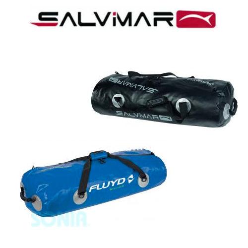 送料無料 ウォータープルーフ SALVIMAR サルヴィマール 400202 000196B BAG DRY 100LT ドライビッグバッグ 宅配便送料無料 人気 おすすめ BIG