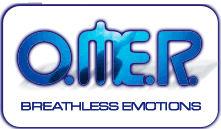 OMER O.ME.R.(オメル) 【7191W】 STINGRAY WINTER用 交換ブレード 1枚