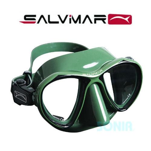 SALVIMAR(サルヴィマール) 【AR005】 GOBLIN ゴブリン マスク 02P03Dec16