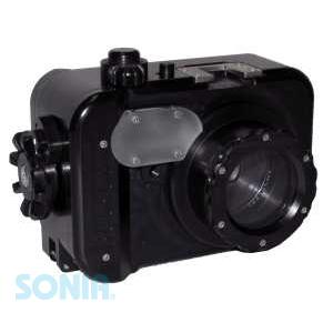 【在庫限り】Recsea(レクシー) Seatool 【CWS-WX30】 SONY Cyber-shot WX30専用防水ハウジング