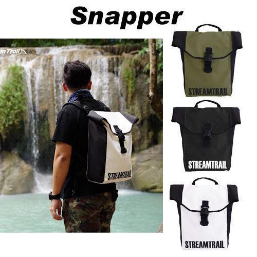 【送料無料】Stream Trail(ストリームトレイル) Snapper スナッパー バックパック