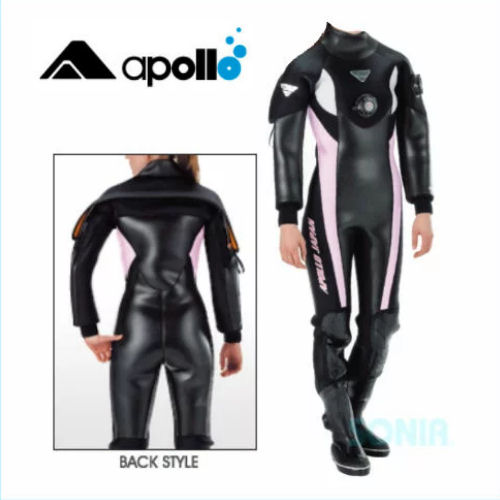 apollo(アポロ) BPDS-102 バイオプロドライスーツ レディースタイプ bio-pro dry
