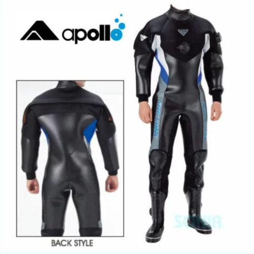 apollo(アポロ) BPDS-102 バイオプロドライスーツ メンズタイプ bio-pro dry