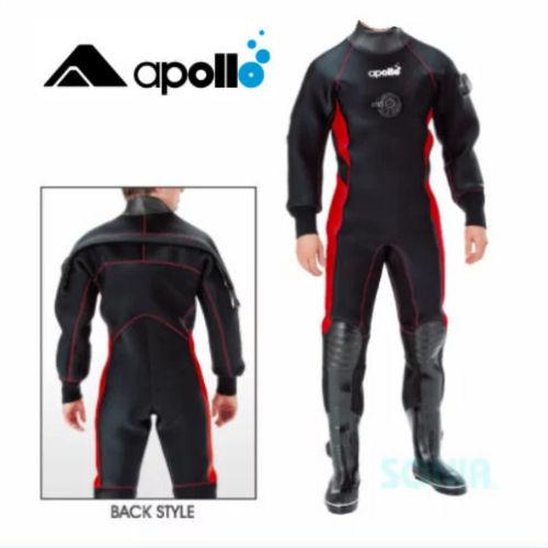 apollo(アポロ) ADB01 for MEN スタンダードドライスーツ メンズ