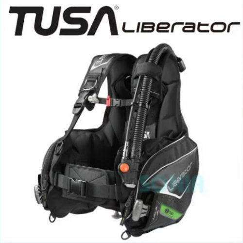 TUSA (ツサ) BC0103B リブレーター B.C.ジャケット LIBRATOR
