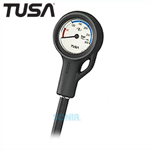 TUSA (ツサ) 【SCA150J】 SCA-150 残圧計ゲージ