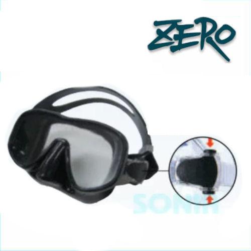 ZERO(ゼロ) コンフォートマスク