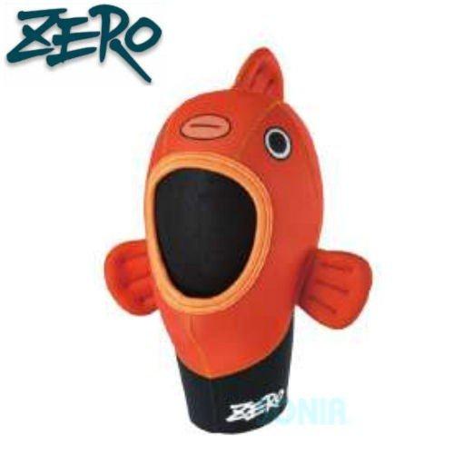 ZERO(ゼロ) ダンゴウオ アニマルフード(S型) ANIMAL HOOD 5WJ-PS/PS