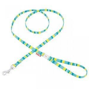全国どこでも送料無料 ペティオ アルファッション ストライプリード ブルー 記念日 Sサイズ:10kgまでの小型犬用