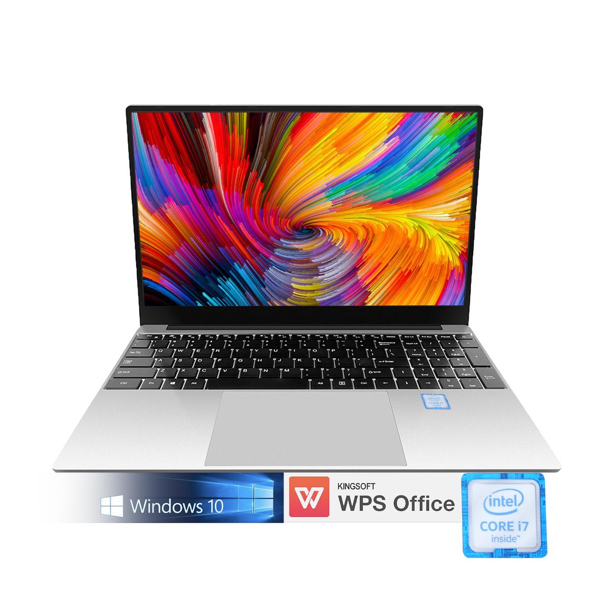 ★新品★【Windows10搭載】【Office搭載】本社オリジナルモデルインテルCore office i7-5500(4コア)/メモリー:8GB/高速SSD:128GB)/IPS広視野角15.6型フルHD液晶/Webカメラ/10キー/USB インストール済み 3.0/miniHDMI/無線機能/Bluetooth/超軽量大容量バッテリー搭載/WPS