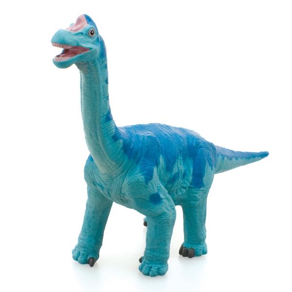 フェバリット 恐竜フィギュアビニールモデル ベビーモデル ブラキオサウルス