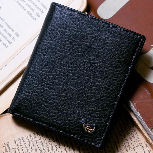 Golden Head ゴールデンヘッド SIENA シエナ1361-46 3つ折り財布 カード入れ 札入れ メンズ 本革Combi Wallet