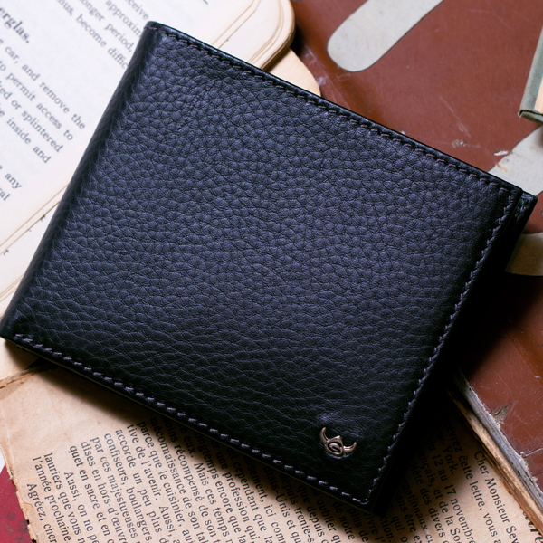 Golden Head ゴールデンヘッド SIENA シエナ1362-46 2つ折り財布 カード入れ 札入れ メンズ 本革Wallet