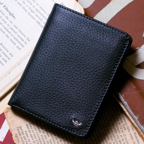 Golden Head ゴールデンヘッド SIENA シエナ1396-46 3つ折り財布 カード入れ 札入れ メンズ 本革Combi Wallet