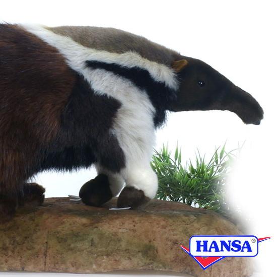 HANSA ハンサ ぬいぐるみ3987 オオアリクイ ANT EATER GIANT