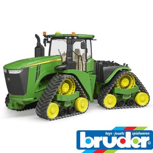 bruder ブルーダー プロシリーズ 04055 John Deere 9620RX トラクター