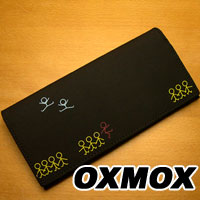 OXMOX(オックスモックス)JUMPING JACK 長財布