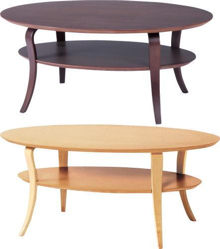 【送料無料】テーブル W100×D60×H42cm [東谷] NET-406BRNA テーブル インテリア家具【smtb-tk】