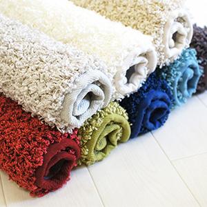 ラグマット ジャスパー シャギーラグ ラグ 洗える 日本製 ウォッシャブル カーペット 夏用 絨毯 プレーベル じゅうたん ホットカーペット 激安通販ショッピング ナイロン おしゃれ 200×300cm 送料無料/新品 送料無料