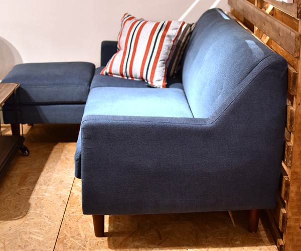 Wondrous Take Three Couch Sofas Two Colors Of Denim Sofa Antique Furniture Jeans Sofas With 178 Width Ss114 Ottomans Denim Beige Spiritservingveterans Wood Chair Design Ideas Spiritservingveteransorg