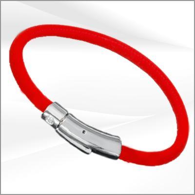 SORIENO(ソリエノ) ブレスレット(Sシリーズ シルバー) スポーツブレスレット 健康 ブレスレット