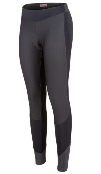 NALINI ナリーニ Nalini Pro Agua Pocket Lady Pant レディース冬用タイツ