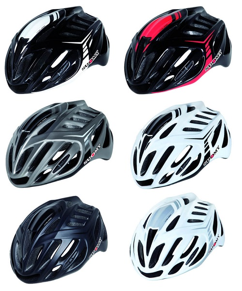 SUOMY TIMELESS スオーミー タイムレス ロードヘルメット