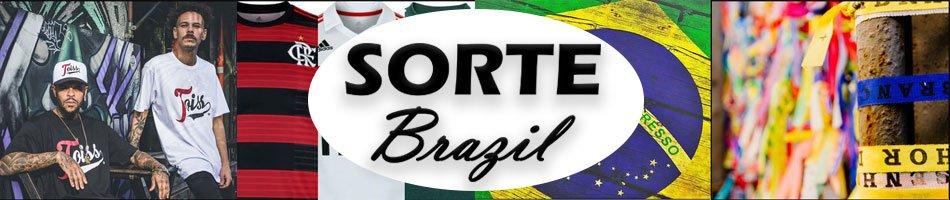 SORTE Brazil:ブラジルファッション・雑貨