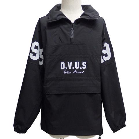 Deviluseデビルユース アノラックジャケット-DEVIL-F19014【送料無料】
