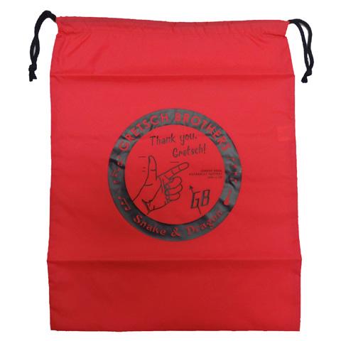 JOHNNY 売り出し KOOLジョニークール 巾着袋 GRETSCH JK-8103B 最安値に挑戦 BROTHERS