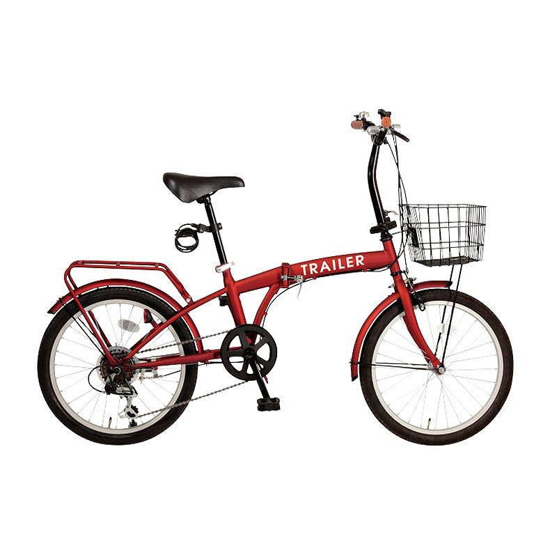 折畳み自転車のノベルティ 販促品 当店限定販売 景品 DIY 新着セール カー用品 自転車ノベルティ 自転車カテゴリの20インチ折りたたみ自転車 ノベルティ用オリジナル対応 レッド 3万円以上送料無料 見積もり まとめ売り