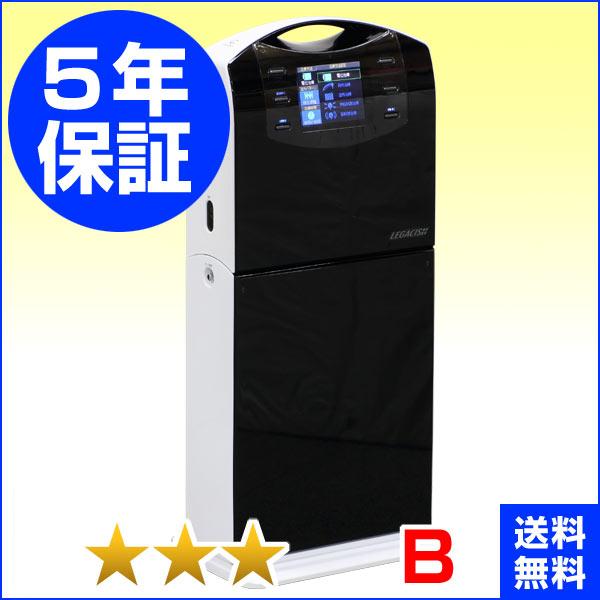 ココロカ レガシスプラス ★★★(程度B)5年保証 電位治療器【中古】