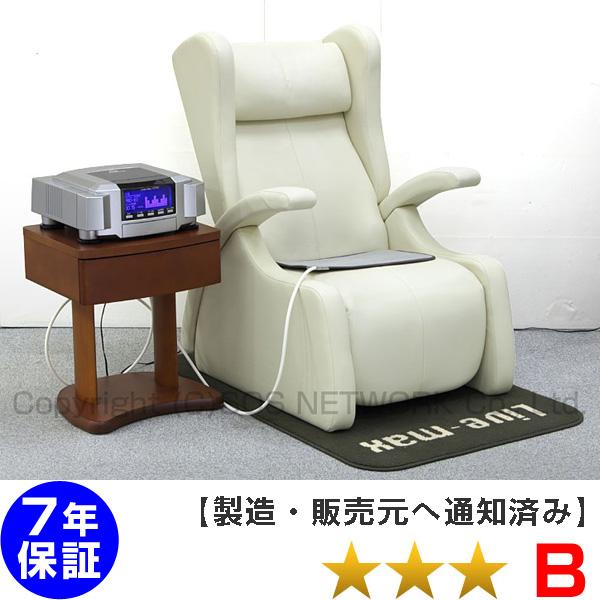 電位治療器 ココロカ リブマックス12700 ファーストクラス【中古】(Z)+1年保証