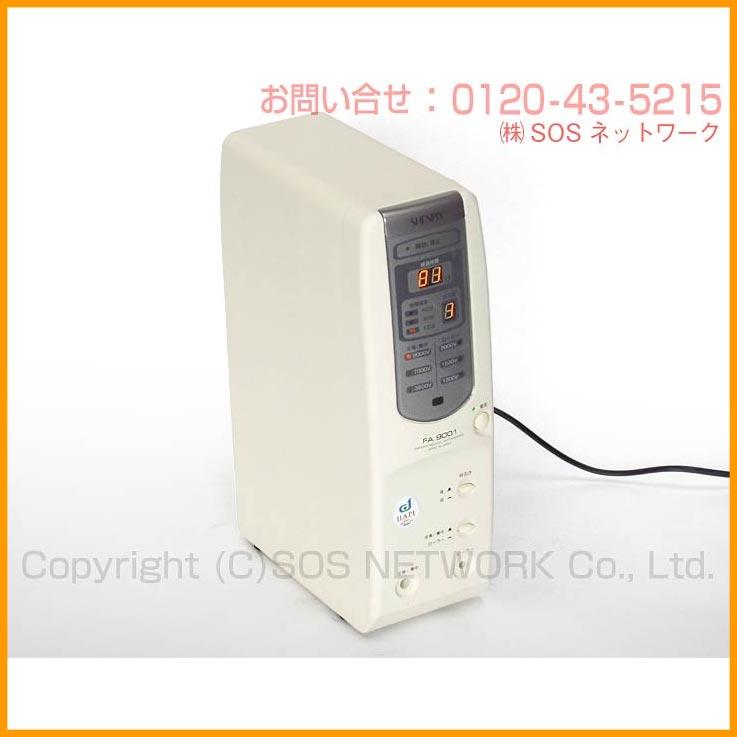シェンペクス FA9001 【中古】電位治療器【優良品】(FA91-020k)