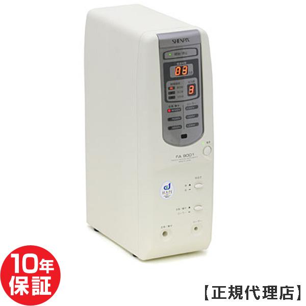 シェンペクス FA9001 【中古】電位治療器 10年保証付(Z)
